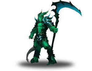 Demon Lord(3)