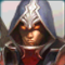 Demon hunter icon