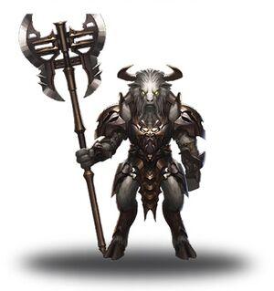 Iron Guard(3)