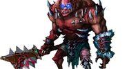 Reborn Tyrant (Kagax)