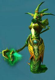 Priestess-Marsh Dweller