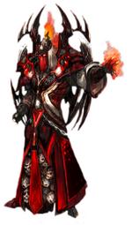 Lord of destruction 2d