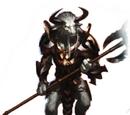 Iron Guard (Peila Longhorn)