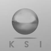The KSI Logo