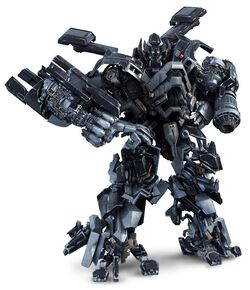 Ironhide (Live Action)