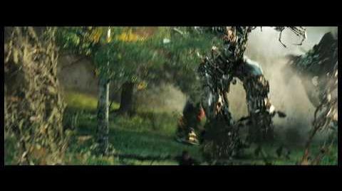 Trailer 3 - Transformers Revenge of the Fallen (HD)