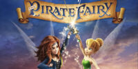 The Pirate Fairy (2013)