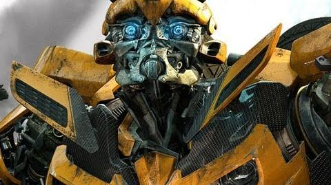 Transformers 3 Dark of the Moon Movie Trailer 4 Official (HD)