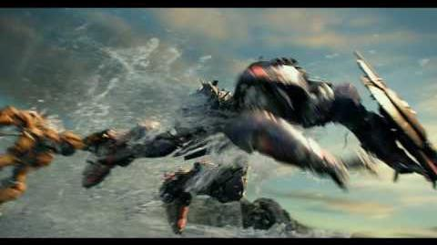 Transformers The Last Knight New International Trailer Paramount Pictures UK