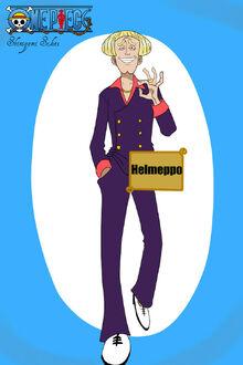 Helmeppo by shinigami sekai-d4sv2f4