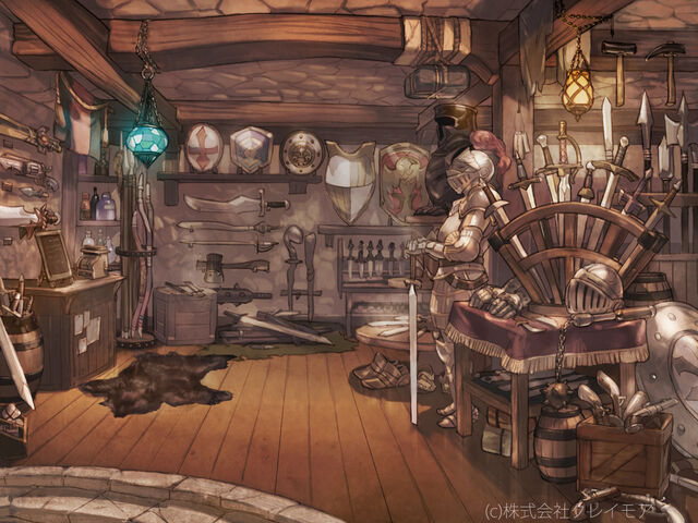 File:The armor shop by sweetmoon-d622tbg.jpg