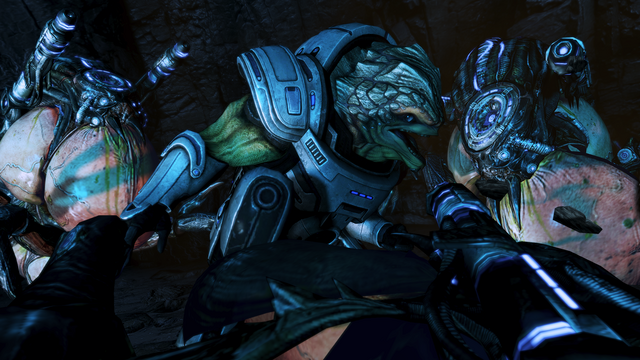 File:Grunt is fighting rachni.png