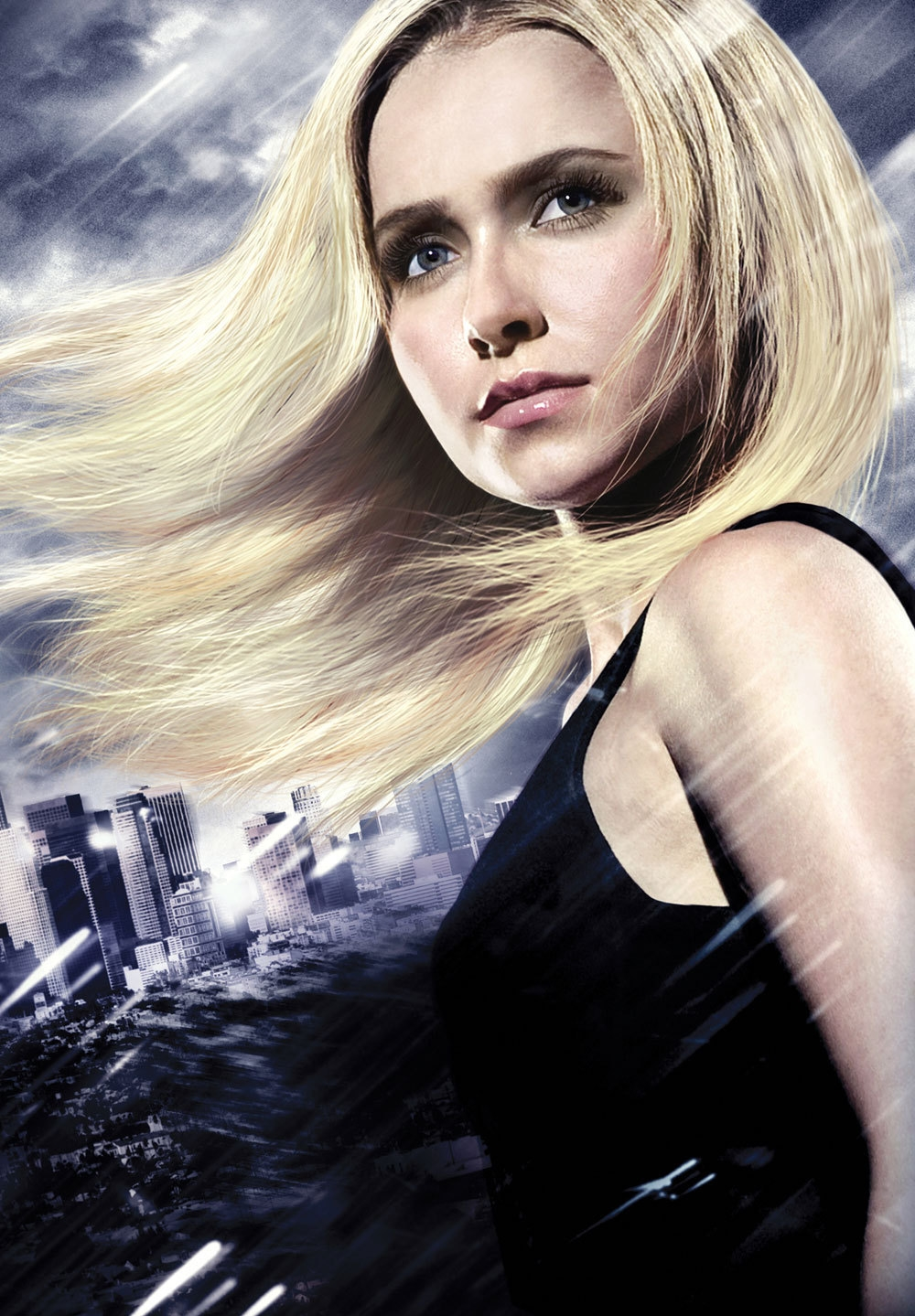 Claire Bennet Heroes Wiki Fandom Powered By Wikia