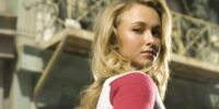 Claire Bennet/Season One