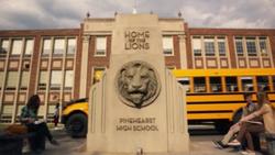 Pinehearst school
