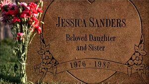 Jessica Gravestone