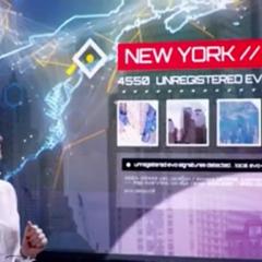Unregistered EVOs in NY