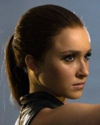 Claire Future 2