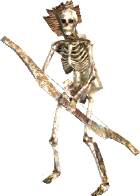Skeletonarcher
