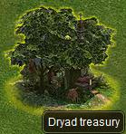 Dryad Treasury
