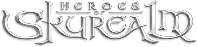 File:Heroes of Skyrealm Logo.png