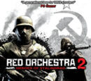 Red Orchestra 2 : Heroes Of Stalingrad Wiki
