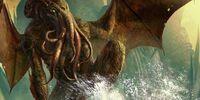 Cthulhu Mythos Expansion