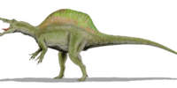DW: Spinosaurus