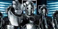 DW: Cyberman (Pete's World)