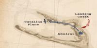 Evacuate the Admiral