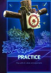 Practice Mode