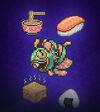 Food Pack 1