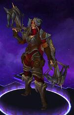 Valla - Ordermaster