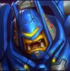 Nexus - Raider Rexxar Portrait