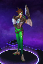 Tracer - Neon Green