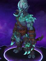 Zul'jin - Emberlord - Frost