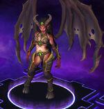 Kerrigan - Legion Mistress