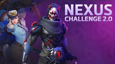 Heroes of the Storm – Nexus Challenge 2.0