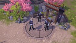 Hanamura screenshot 15