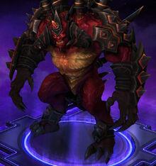 Diablo - Iron