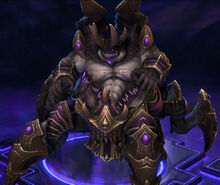 Azmodan - Master - Purple