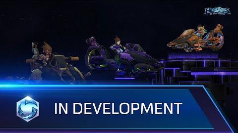 In Development Tracer