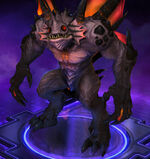 Diablo - Lurkablo - Cave Dweller