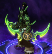 IllidanBGreen