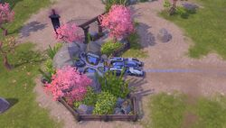 Hanamura screenshot 12