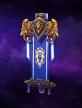 Alliance Warbanner