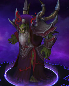 Gul'dan - Shadow Council
