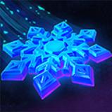 Snowflake Portrait