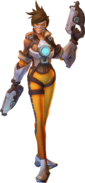 HOTS Tracer 005