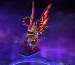 Brightwing - FD - Pink